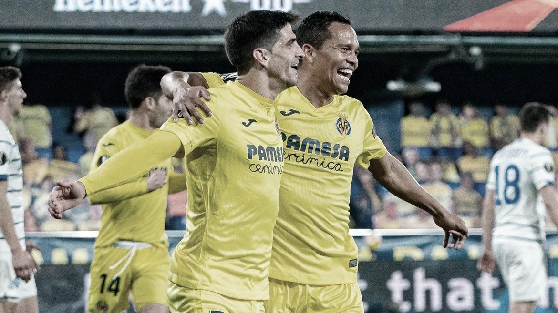Previa Dinamo Zagreb - Villarreal: hacer los deberes en Croacia