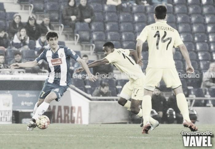 Antecedentes entre RCD Espanyol y Villarreal CF
