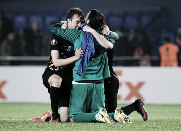 Villarreal perde em casa paraOsmanlispore se complica na Uefa Eurapa League