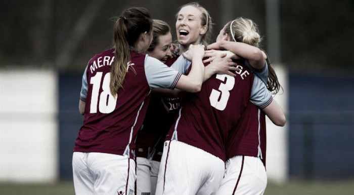 FA Women's Cup Fifth Round - Round up: Plenty of drama as the quarter finalists are revealed