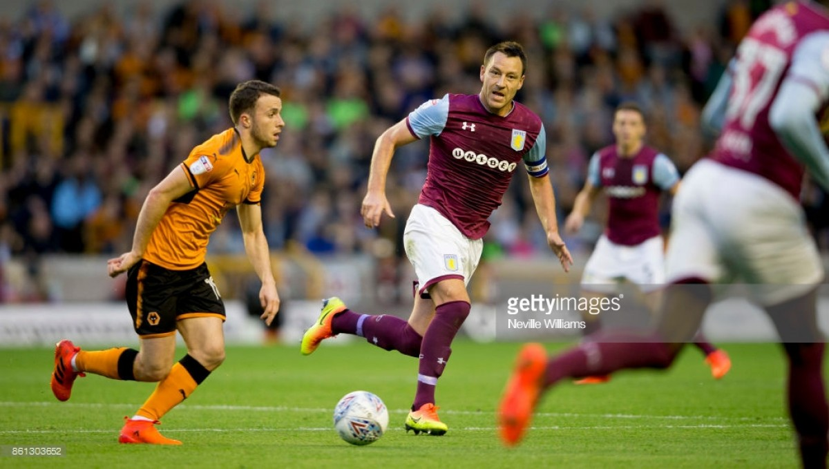 Aston Villa vs Wolverhampton Wanderers Preview: Promotion chasers clash in West Midlands derby