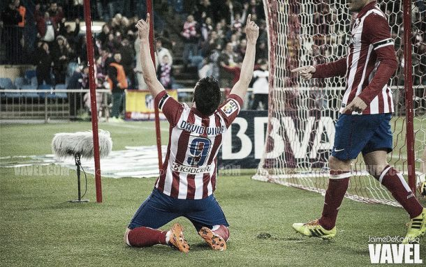 How far can Atlético Madrid go this season?