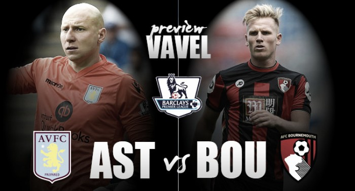 Aston Villa - AFC Bournemouth Preview: Relegation could be confirmed as Villans host Cherries