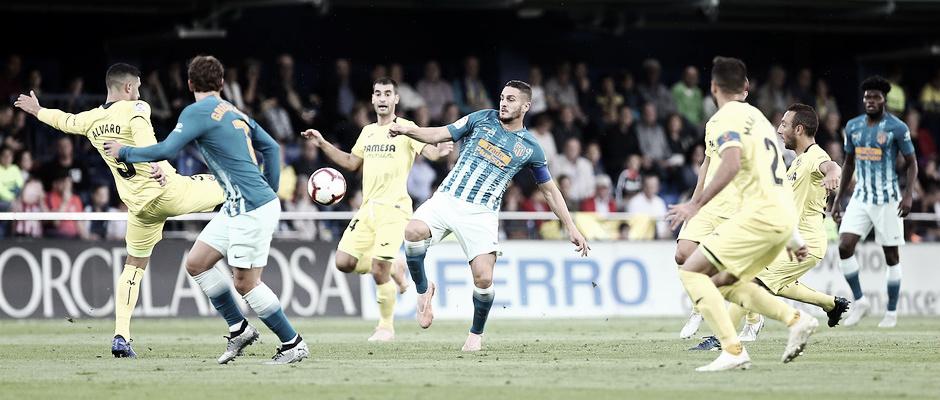 Em jogo equilibrado, Villarreal e Atlético de Madrid ficam apenas no empate pela La Liga