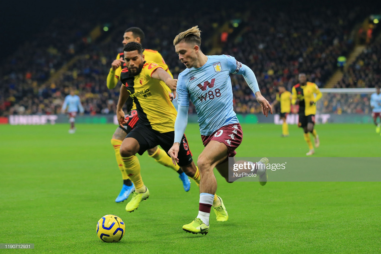Aston Villa vs Watford preview: Who will prevail in crucial basement battle?
