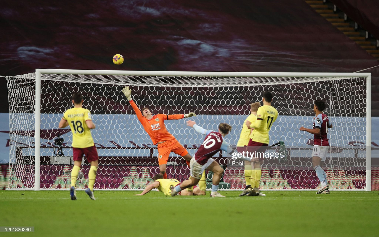Burnley vs Aston Villa Preview: How to watch, kick-off time, team news, predicted line-ups and ones to watch