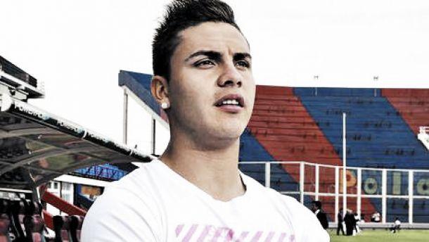 """Villalba: """"Necesitaba sentirme útil para el equipo"""""""