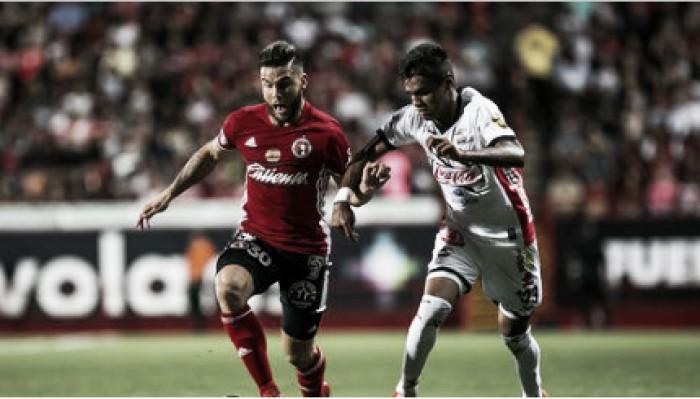 """Héctor Villalba: """"Si estoy en Tijuana es porque yo lo quise"""""""