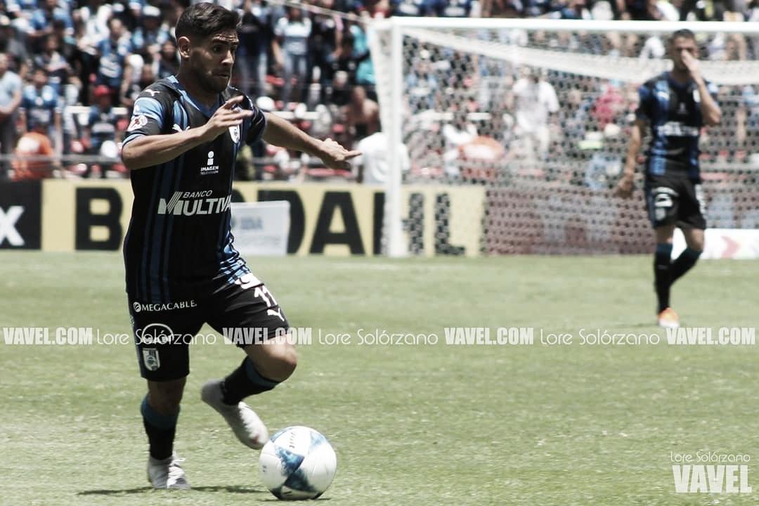 """Daniel Villalva: """"Somos conscientes de que si ganamos, podemos estar entre los mejores ocho"""""""