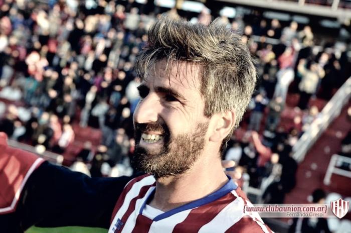 """Diego Villar: """"Vamos a trabajar de la mejor manera para salir adelante"""""""