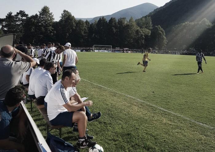 Juventus, Marotta sul mercato: