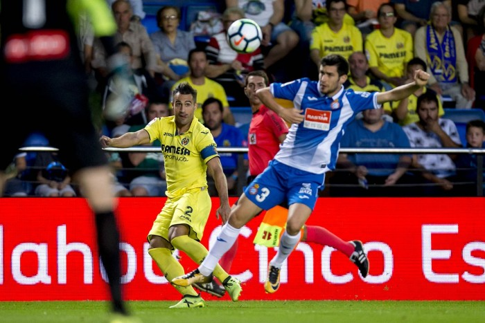 Liga - Tra Villarreal ed Espanyol finisce 0-0