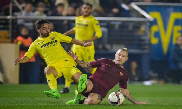 """Roma, passerella col Villarreal, è il palcoscenico delle """"riserve"""""""