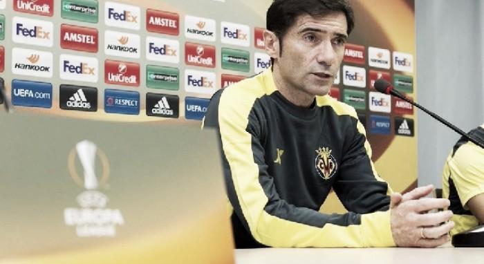 """Villarreal, Marcelino: """"Sarà una sfida da Champions League. Il Napoli è una grande squadra"""""""