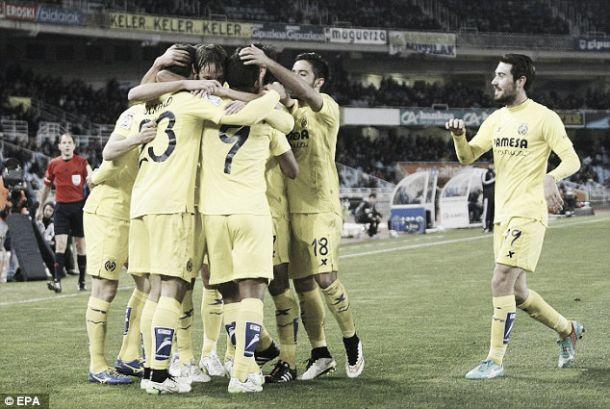 La liga preview villarreal levante - Villarreal fc league table ...
