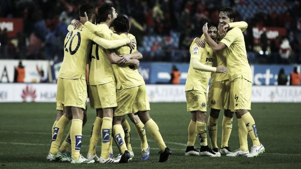 Copa del Rey Preview: Getafe - Villarreal