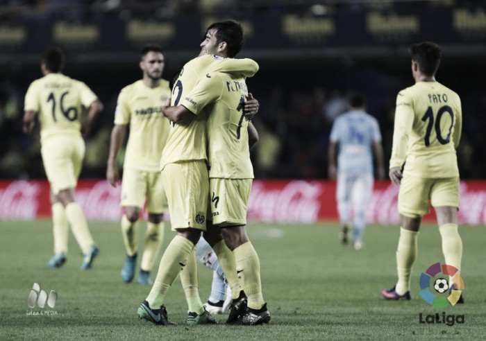 Villarreal goleia Celta no retorno de Bakambu e segue invicto no campeonato