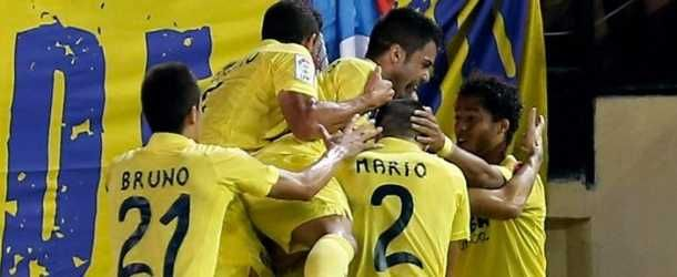 El Madrigal, aliado del Villarreal