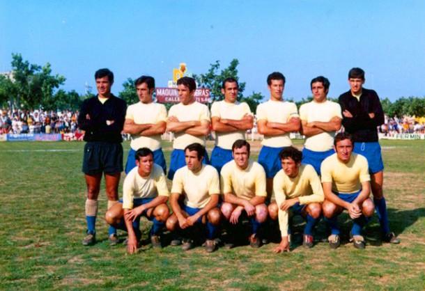 40ª edición de la Copa del Rey para el Villarreal