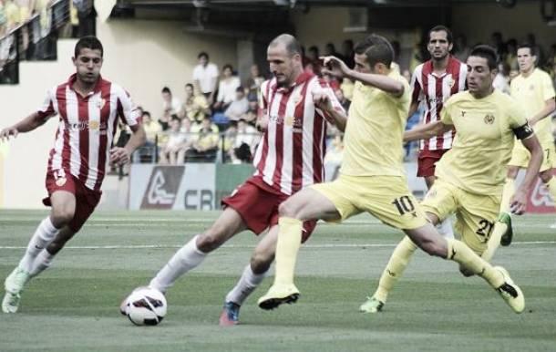 Villarreal C.F. - U.D. Almería: un encuentro entre viejos rivales
