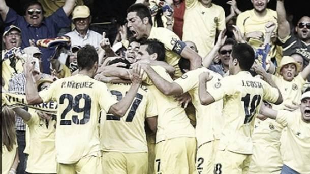 Villarreal CF 2013/14