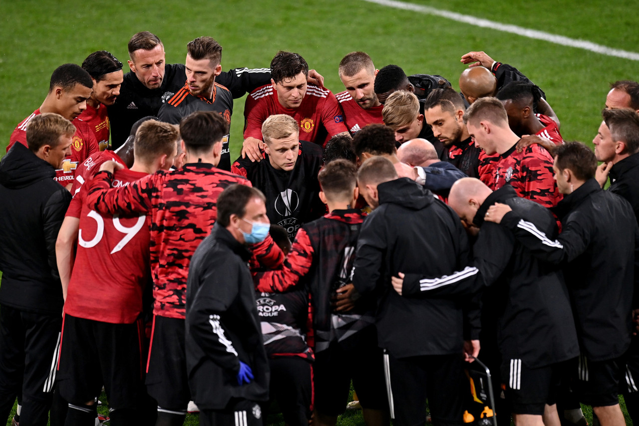 Manchester United 2020/21 season review: A frustrating end to a season filled with 'progress'
