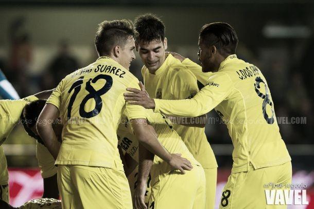 El Villarreal pagó su falta de eficacia