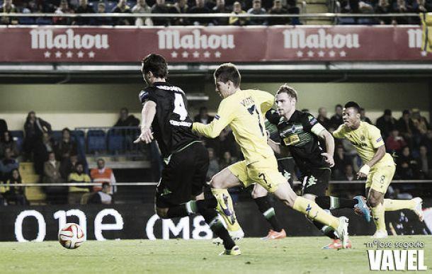 Resultado Villarrealvs Borussia Mönchengladbach (2-2)