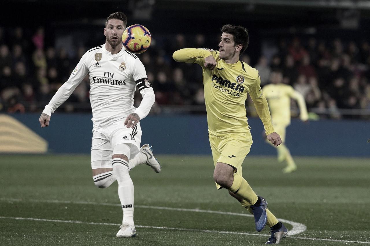 Previa Real Madrid - Villarreal: El submarino amarillo llega al Bernabéu