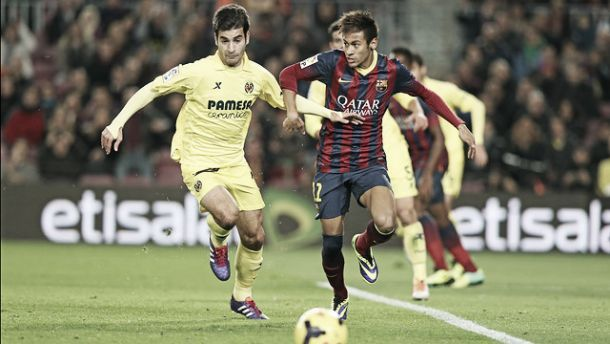 Villarreal Barcelona Live Score Goals Result And Text