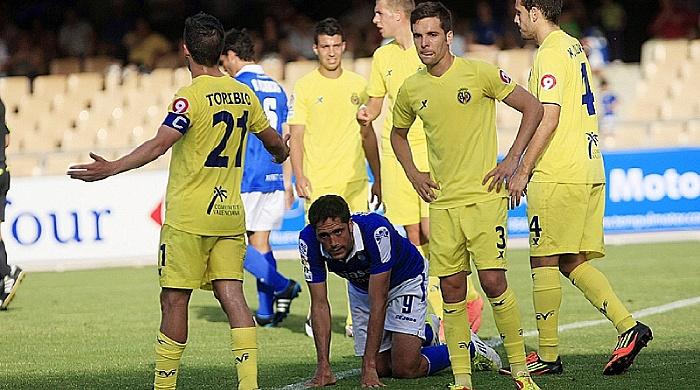 El filial se ve obligado a descender a Segunda B tras el descenso del Villarreal