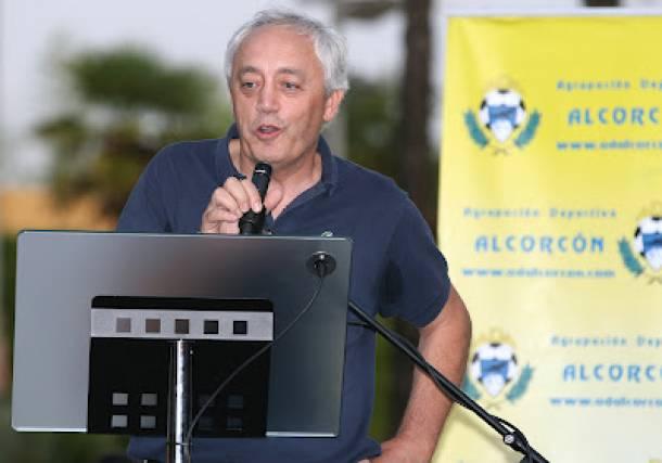 El Alcorcón realiza un comunicado para tranquilizar a sus aficionados