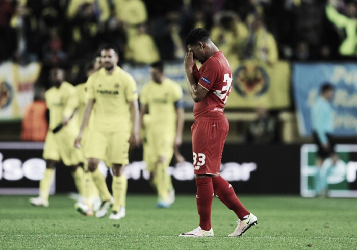 Villarreal 1-0 Liverpool: Late goal leaves Reds stunned in semi-final first-leg