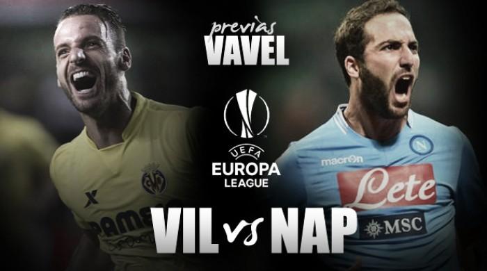 Napoli, torna l'Europa League: a Villarreal per riscatto e orgoglio col dubbio Higuain