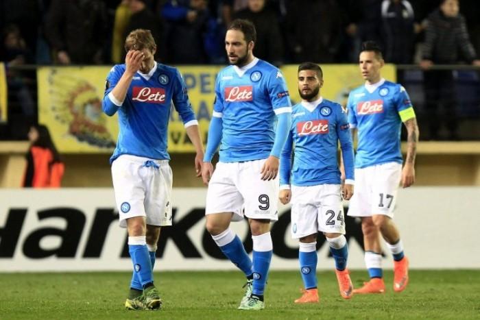 Napoli, Sarri sfoglia la margherita del turnover tra qualificazione ed un occhio al campionato