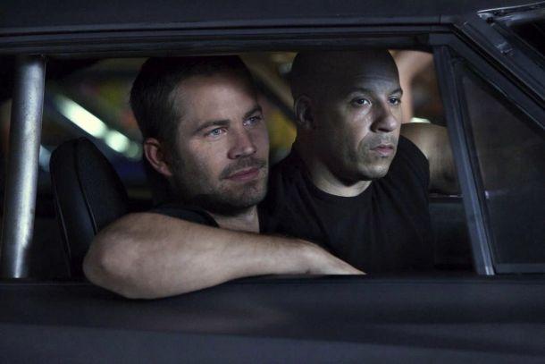 """Vin Diesel: """"Fast and Furious 8 es de Paul Walker"""""""