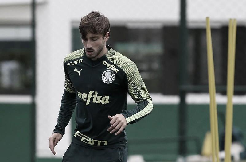 Mayke e Viña podem reforçar o Palmeiras para semifinal do Paulista