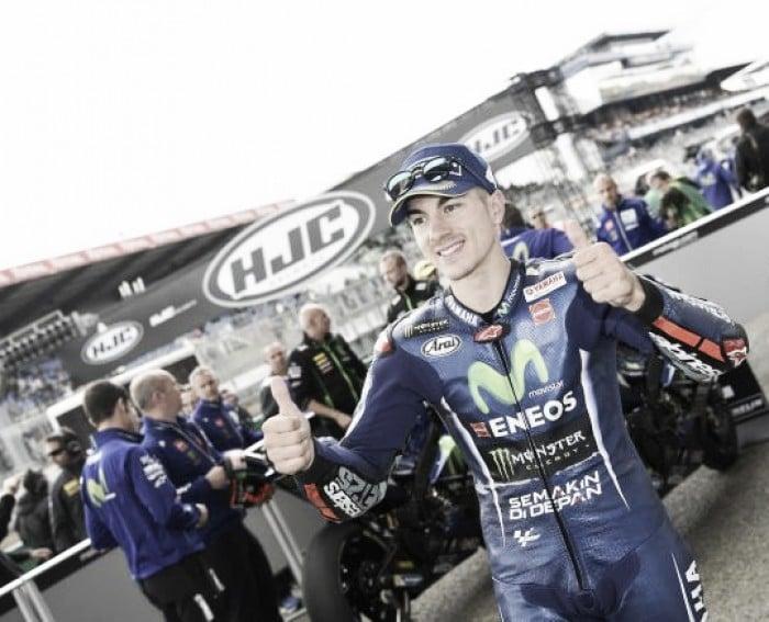 """MotoGP, Le Mans - Vinales: """"Importante vincere dopo due gare negative"""""""