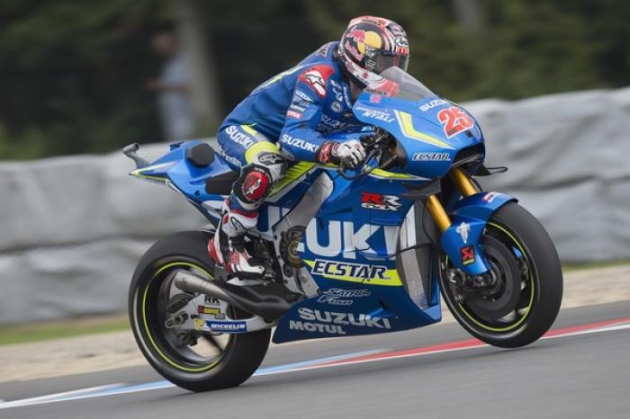 MotoGP, GP Gran Bretagna: immenso Viñales, Crutchlow precede Rossi