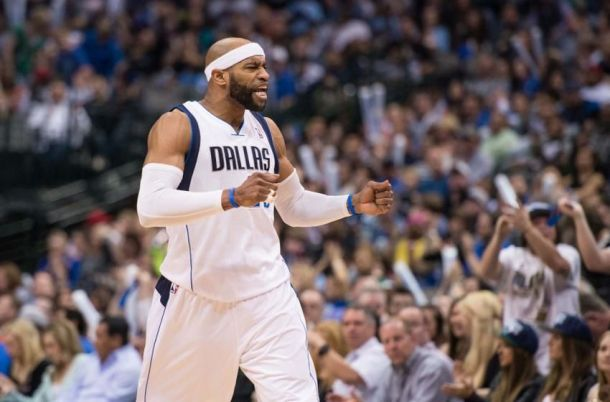 Dallas Mavericks Lose Vince Carter To The Memphis Grizzlies