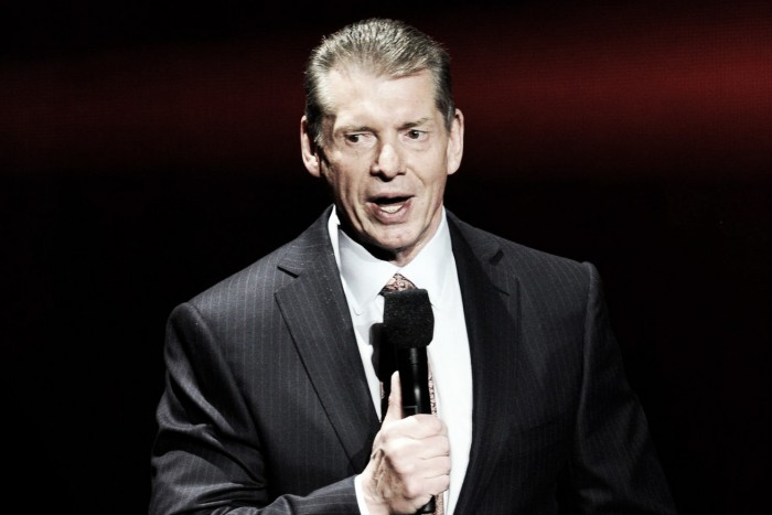 Vince McMahon comments on the state of the WWE roster