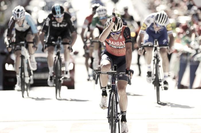 Nibali sufre y gana en Andorra