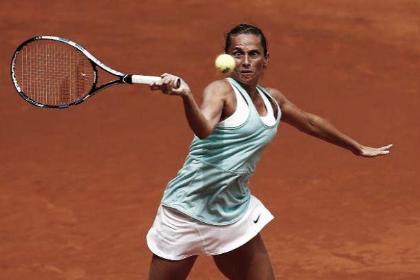 WTA Norimberga: Knapp e Vinci in semifinale