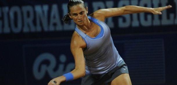 News from WTA: Vinci in semifinale a Wuhan contro la Williams
