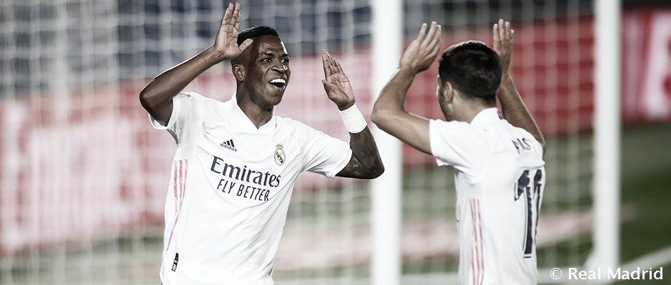 Previa Real Madrid vs. Alavés: Reencontrarse en LaLiga
