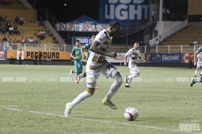 Vinicio Angulo entre los goleadores históricos de Dorados