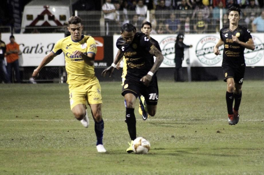 Previa Atlético San Luis - Dorados: Todo o nada