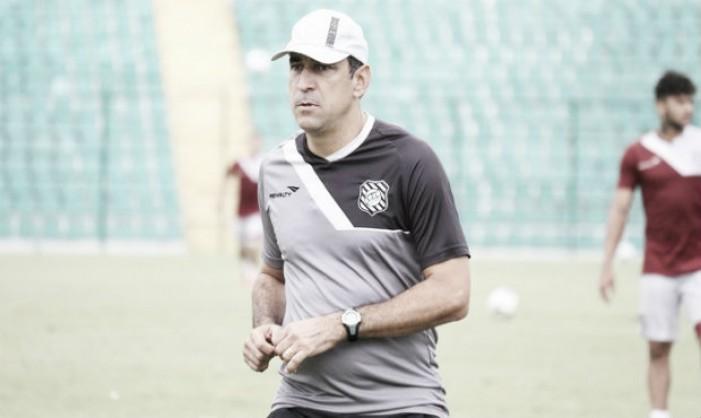 Santa Cruz confirma contratação de Vinícius Eutrópio para comandar time na temporada 2017