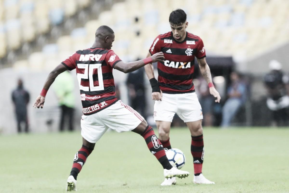 Flamengo teme perdas, alerta para reposição de peças e protege novos talentos