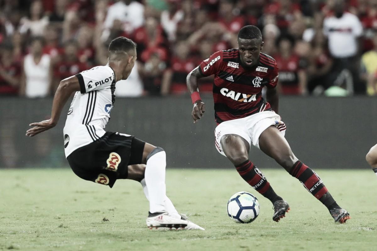 Flamengo fica no empate contra Ponte Preta, mas avança na Copa do Brasil